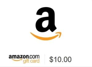 10 Amazon