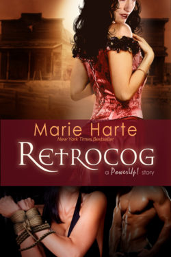 Retrocog by Marie Harte