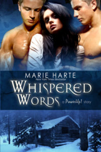 Whispered Words by Marie Harte