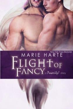 Flight of Fancy by Marie Harte