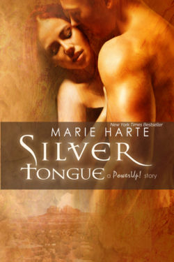 Silver Tongue by Marie Harte