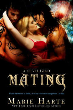 A Civilized Mating by Marie Harte