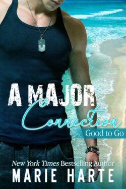 A Major Connection by Marie Harte
