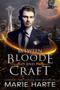 Between Bloode and Craft by Marie Harte