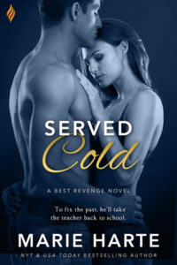 Served Cold by Marie Harte