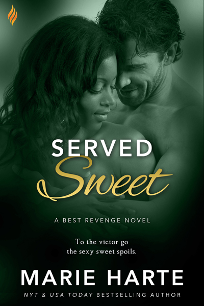 Served Sweet by Marie Harte