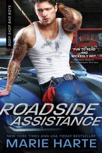 Roadside Assistance by Marie Harte