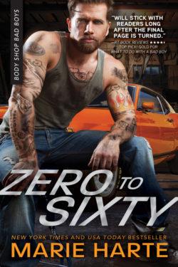 Zero to Sixty by Marie Harte