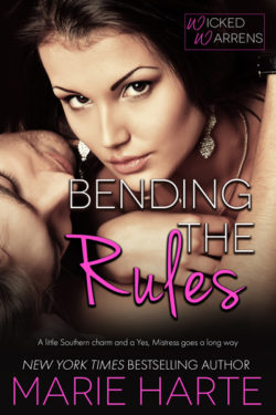 Bending the Rules by Marie Harte