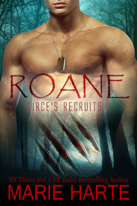 Circe's Recruits: Roane by Marie Harte
