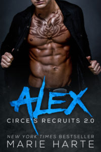 Circe's Recruits 2.0 ALEX by Marie Harte