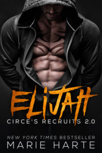 Circe's Recruits 2.0 ELIJAH by Marie Harte