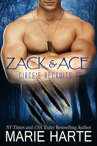 Zack & Ace
