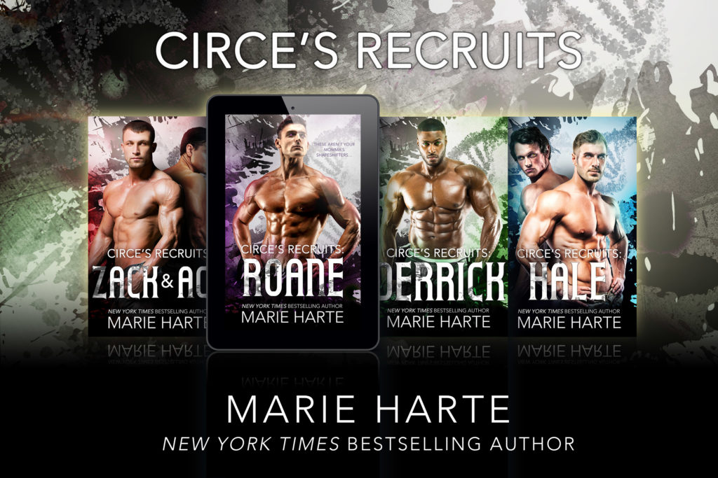 Circe's Recruits