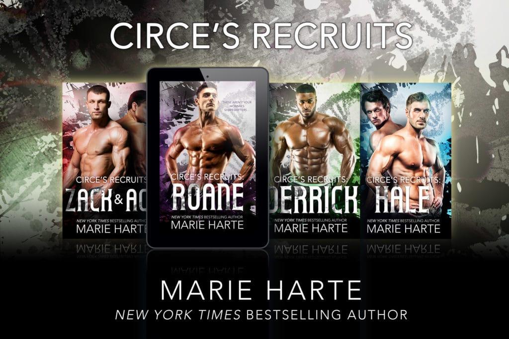 Circe's Recruits