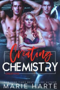 Creating Chemistry by Marie Harte