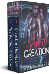 Creations Collection 1 by Marie Harte