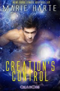 Creation's Control by Marie Harte