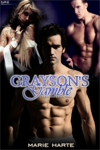 Grayson's Gamble