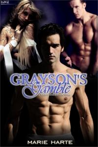 Grayson's Gamble