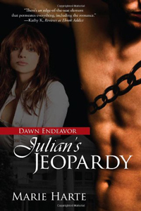 Dawn Endeavor: Julian's Jeopardy