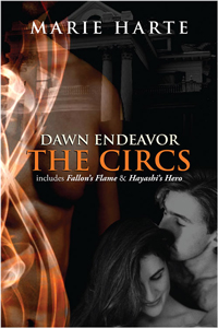 Dawn Endeavor: The Circs