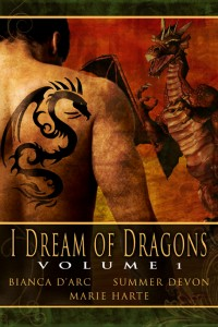 I Dream of Dragons Vol. 1