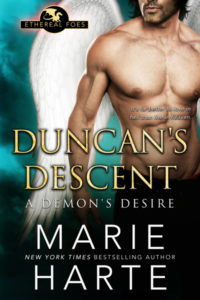 Duncan's Descent by Marie Harte