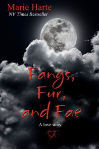 Fangs, Fur and Fae