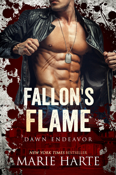 Fallon's Flame by Marie Harte