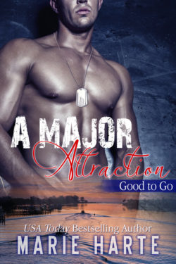 A Major Attraction by Marie Harte