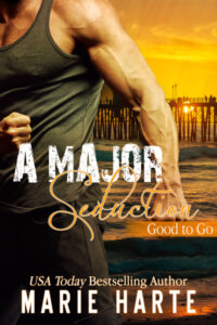 A Major Seduction by Marie Harte
