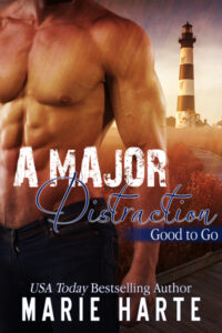 A Major Distraction by Marie Harte