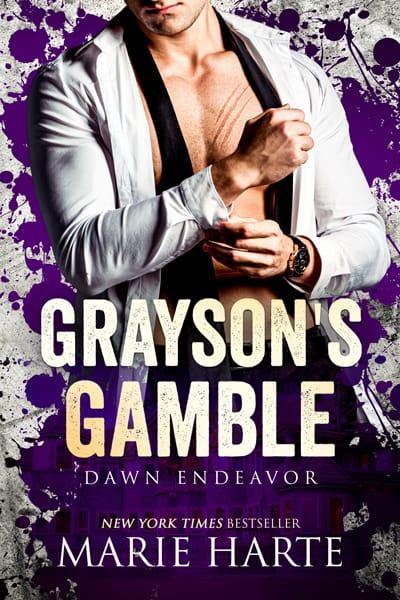 Grayson's Gamble by Marie Harte