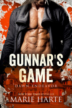 Gunnar's Game by Marie Harte