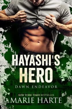 Hayashi's Hero by Marie Harte