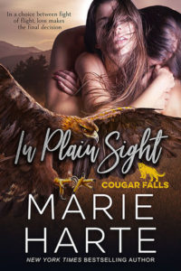 In Plain Sight by Marie Harte