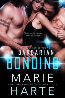 A Barbarian Bonding by Marie Harte