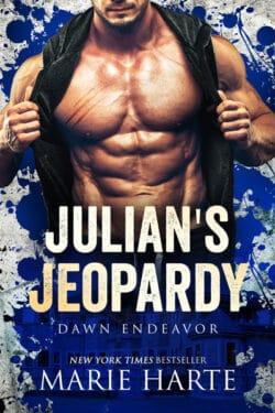Julian's Jeopardy by Marie Harte