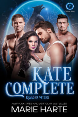 Kate Complete by Marie Harte