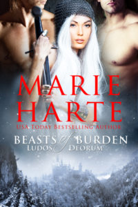 Beasts of Burden by Marie Harte