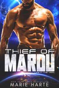 Thief of Mardu by Marie Harte
