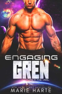 Engaging Gren by Marie Harte