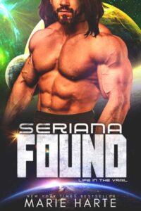 Seriana Found by Marie Harte