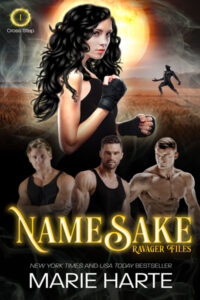 Namesake by Marie Harte
