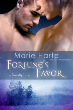 Fortune's Favor by Marie Harte