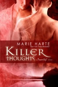 Killer Thoughts by Marie Harte