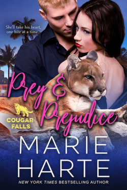 Prey & Prejudice by Marie Harte