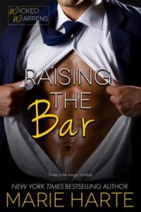Raising the Bar by Marie Harte