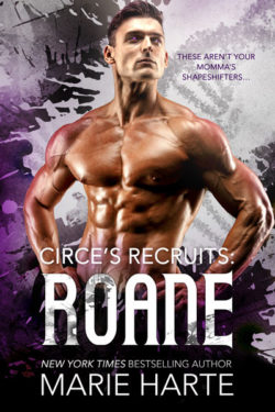 Circe's Recruits: Roane